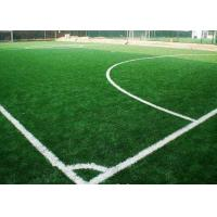 Wholesale Smooth Economy Waterproof Synthetic Lawn For Indoor Sports Flooring from china suppliers