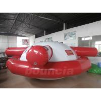Wholesale 0.9mm PVC tarpaulin Inflatable Saturn from china suppliers