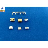 Wholesale For JST ZH Connector Alternatives 1.50mm Pitch Wire To Board Connectors PCB Connector from china suppliers