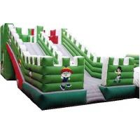 China inflatable toy for kid inflatable slide on sale