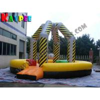 Wholesale Inflatable Wrecking Ball, interactive demolitional ballinflatable sport game KSP053 from china suppliers