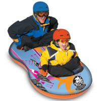 Wholesale inflatable snow tube from china suppliers