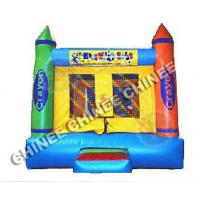 Wholesale Inflatable jumping castle from china suppliers