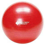 Gym Yoga Ball Fitness Stability Ball Balance Gymnastic Strength 45cm 65cm 75cm