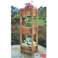Wholesale WPC Flowerpot_Outdoor Flower Pot (TN-P190E) from china suppliers