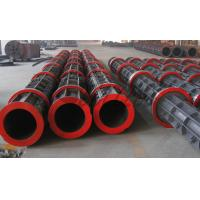 Wholesale Spun Concrete Pole Steel Mould from china suppliers
