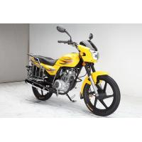 Buy cheap Lightweight Sport Enduro Motorcycle , Automatic 200cc Street Sport Bikes9.6KW from wholesalers