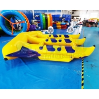 Wholesale Water Toy Games Surfing Banana Boat Surf Flyfish Inflatable Fly Fish from china suppliers