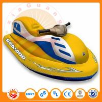 Wholesale Inflatable Sea Water Scooter Prices from china suppliers