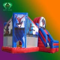 Wholesale Inflatable Bouncer Slide from china suppliers