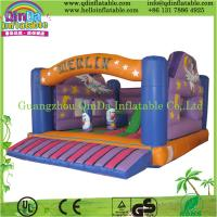 Quality Commercial Use Inflatable Park/Giant Inflatable Bouncer for sale