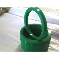 China KY type Hydraulic PU Oil Seal ring customized size for axle/ hole 20×30×7 on sale