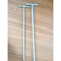 Quality Earth spike with hot forged hot dipped galvanized for tent or garden for sale