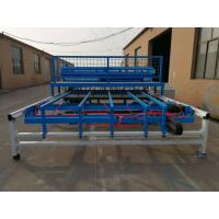 Wholesale PLC Panasonic Steel Grid Welding Machine For Width of Mesh 3000mm from china suppliers