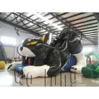 China commercial used inflatable slides on sale !!! on sale