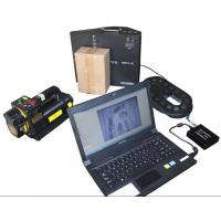 China Lightweight Portable X-ray Inspection System , vehicle scanner x ray testing equipment on sale
