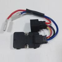 Wholesale Ben - Z AC blower heater fan resistor Regulator 0058205010 / 1408218451 / 9140010099 from china suppliers