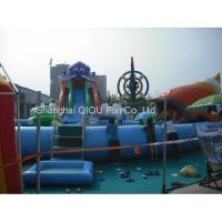 Wholesale inflatable water slides from china suppliers