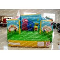 Wholesale Inflatable Bouncer (AQ02150) from china suppliers