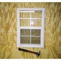 Wholesale single hung window from china suppliers
