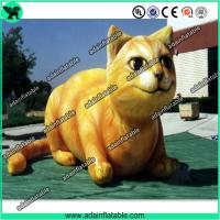 Wholesale Giant Inflatable Cat,Inflatable Cat Mascot,Advertising Inflatable Cat Model from china suppliers