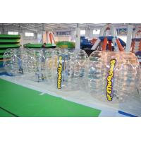 Wholesale Adult Sized TPU Inflatable Bumper Ball For Bubble Football Court from china suppliers