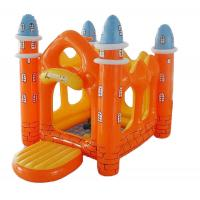 Wholesale Newly Inflatable indoor game and small inflatable kids bouncy castle combo for sale from china suppliers