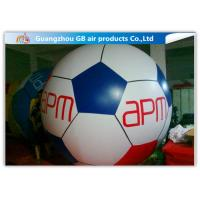 Wholesale Decorative Safe Helium Sky Balloon / Helium Balloons For Advertising Show from china suppliers
