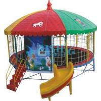 Wholesale Professional Children Bungee Jumping Equipment from china suppliers