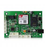 Wholesale Industrial 3G Telephone Circuit Board , Telephone Spare Parts 3G PCB from china suppliers