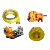 Wholesale Low Oil Consumption Sand Dredging Pump Suction Dredge Pump High Efficient Performance from china suppliers