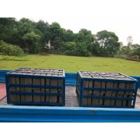 Buy cheap Low Carbon Chrome Molybdenum Alloy Steel Castings For Crushers AK 100J from wholesalers