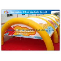 Large Heat Welding Inflatable Air Tent Airtight Inflatable Marquee for Sports
