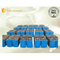 Wholesale Stacker Travelling Wheel Steel Sag Mill Liners Alloy Castings EN 100831-1991 from china suppliers