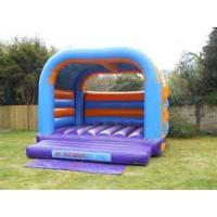 Wholesale Hire Affordable Inflatable Commercial Bouncy Castles 4L x 2.7W x 4H Meter for Parties from china suppliers