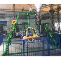 Wholesale Mini Screaming Thrilling Rides 380V For Kids Theme Parks from china suppliers