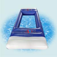 Wholesale CE UL Certification Pump ,  Inflatable Water Games , Free Pool Games For Kids In The Open Air from china suppliers