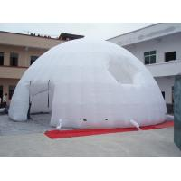 Wholesale colorful blow up outdoor tent IM-016 from china suppliers