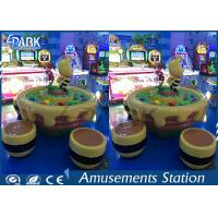 Wholesale Colorful Appearance Amusement Game Machines Kids Games Hornet Sand Table from china suppliers