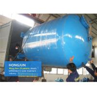 Wholesale 0.6Mpa Multimedia Filters Water Treatment Water Pretreatment Production Line from china suppliers