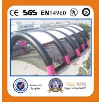 Wholesale Hot inflatable bunker,paintball bunker, inflatable paintball arena ,paintball field from china suppliers