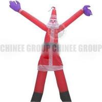 Wholesale Air dancer, Santa claus from china suppliers