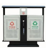 Wholesale Outdoor trash bins,  FRP Dustbin,FRP Trash Can ,FRP Waste Bins from china suppliers