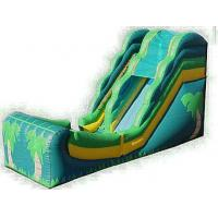 Wholesale Inflatable Water Slide W-SLI -006 from china suppliers