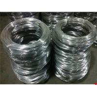 China 304 316L 310S 321 410 631 Stainless Steel Wire High Intensity With Wear Resistant on sale
