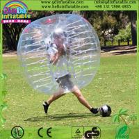 Wholesale Human Bumper Ball, Bubble Soccer, Bubble Football, Bubble Ball from china suppliers