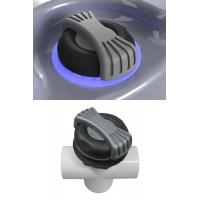 Wholesale Spa Led Hot Tub Diverter / Valve Inflatable Spa Hot Tub Accessories from china suppliers