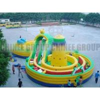 Wholesale nflatable games,giant  inflatables,inflatable amusement park from china suppliers