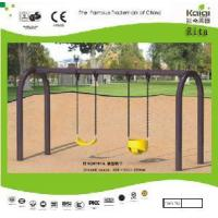 Wholesale 2012 New Outdoor Swing (KQ10192A) from china suppliers