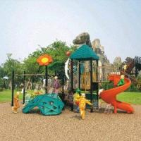 Buy cheap Robot Series Outdoor Playground Equipment Amusement Park from wholesalers